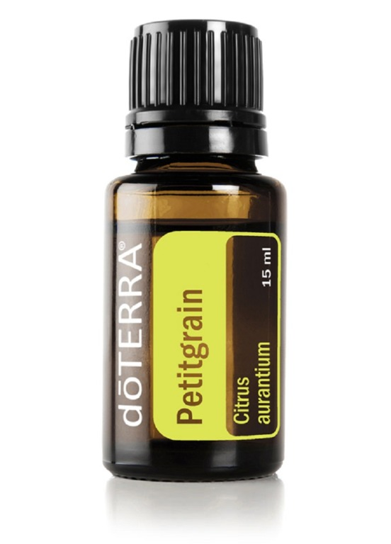 Petitgrain Essential Oil 15ml Bottle by doTERRA