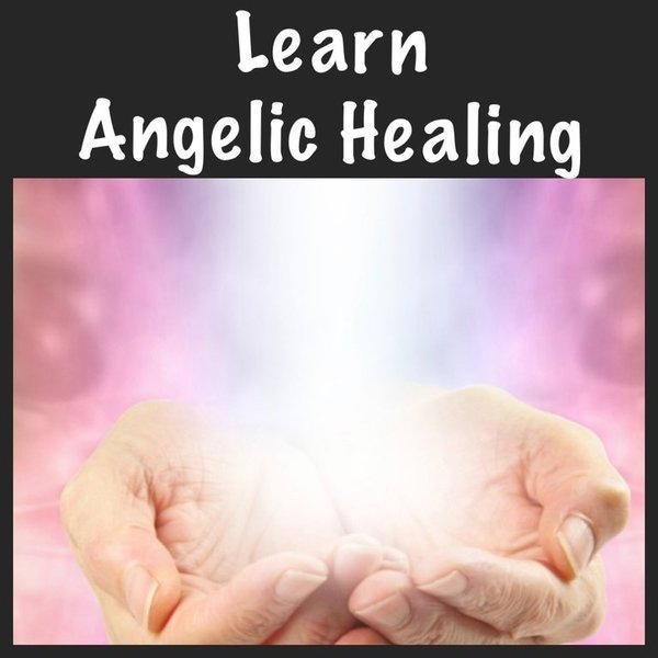 14 Week Angelic Healing Practitioner Course