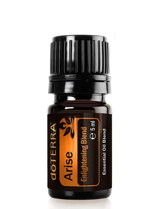 Arise Blend Essential Oil 5ml Bottle by doTERRA