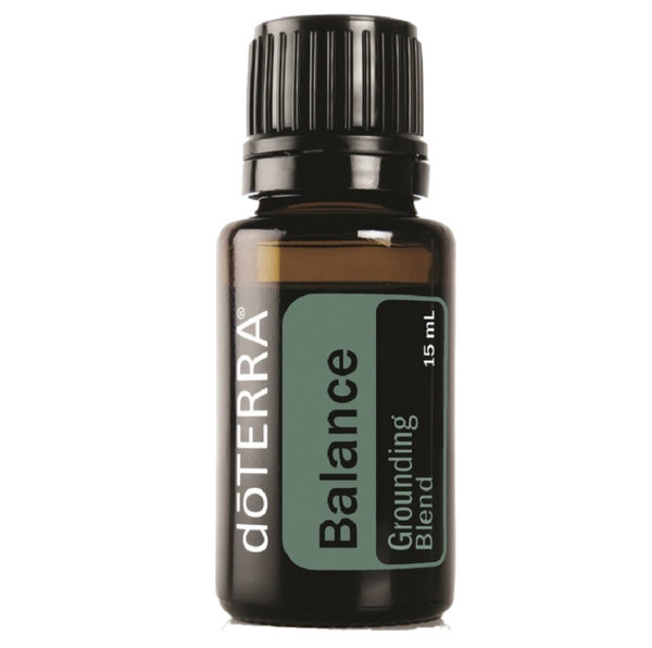 doTERRA Balance Grounding Blend Essential Oil 15ml