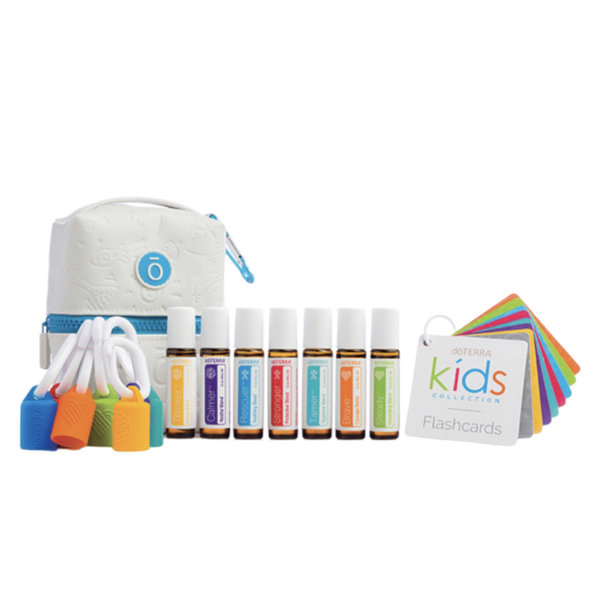doTERRA Kids Collection including Membership